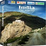 India The Journey – A Travel Book on India Paperback