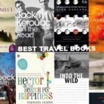 Top 5 Must-Have Travel Books