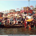Visit to the Holiest of the Holy City of Benaras