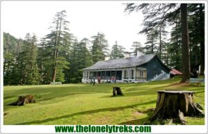 Weekend Trip to Dalhousie- Khajjiar