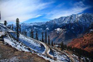 Read more about the article Himachal Travels
